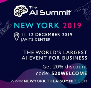 The AI Summit New York.